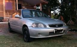 Civic 1.6 LX