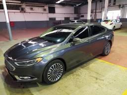 Ford Fusion Titanium FWD 2.0 4P 2018/2018