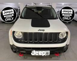 Jeep Renegade 4x4 DIESEL TOP