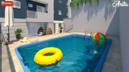 Apartamento 2 quartos Anita Garibaldi Joinville SC