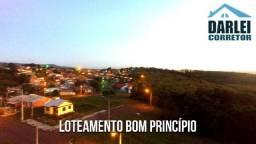 Terreno no Bom Princípio em Santo Antônio da Patrulha/RS