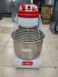 Amasseadeira espiral 15kg 2 velocidades - * Irani