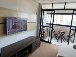 Alugo Apartamento de 01 Quarto mobiliado Ponta do Farol