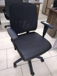 Cadeira escritório tela nova
