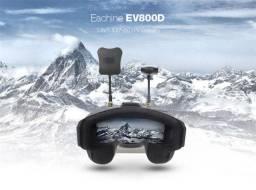 Óculos FPV Eachine 800D