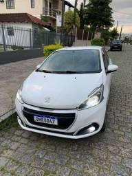 Peugeot 208 1.2 Active Pack 2017