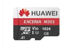 Micro SDXC Cartão 1TB = 1000Gbs