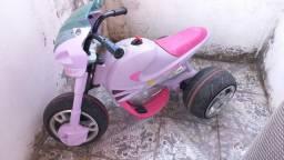 Título do anúncio: Mini moto elétrica