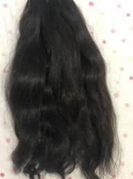 Cabelo mega hair no precinho