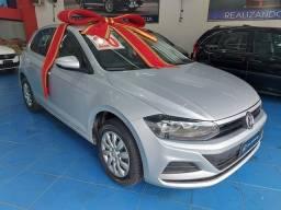 Volkswagen Polo POLO 1.0 FLEX 12V 5P FLEX MANUAL