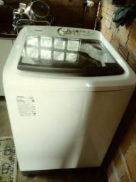 Título do anúncio: Maquina de lavar16 kl (troco por menor)