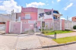 Casa à venda com 2 dormitórios em Cidade industrial, Curitiba cod:932363