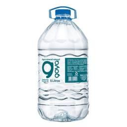 Título do anúncio: Água Mineral