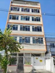 Título do anúncio: FO Apartamento 2Qts. + dependência completa - Méier