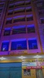 Título do anúncio: Hotel América