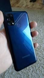 Samsung M31 6GB de Ram 128 de memoria