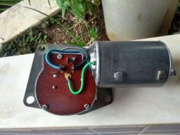 Limpador (motor) para-brisa do Opala.