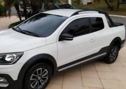 Volkswagen Saveiro 1.6 Cross CD 16v Flex 2P