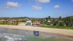 Título do anúncio: Casa Beira-Mar de 8 quartos com Piscina Privativa 024e025