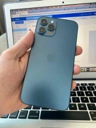 iPhone 12 Pro Max 256GB - LACRADO! - 12 x 799,90