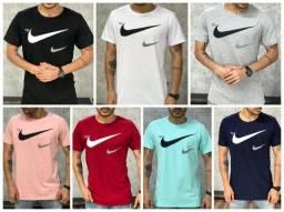 Título do anúncio: Camisetas novas Nike
