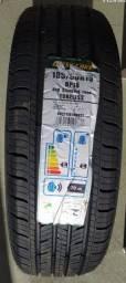 Vende 2 pneus 185 60 r15
