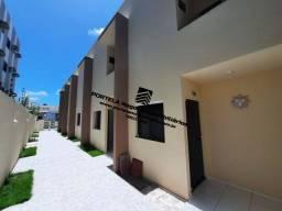 Casa Dúplex no Feitosa, 3 quartos, 2 suítes, varanda.