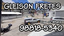 Gleison Fretes 9.8818.5340 liga ou whats
