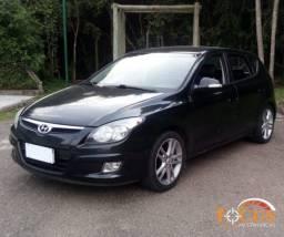 Hyundai i30 - 2.0 GLS 16V  Aut. 2010