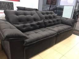 Título do anúncio: Reformas de sofás, cadeiras, poltronas, puffs a domicílio