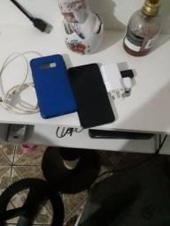 Samsung S10e ( troco + volta)