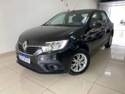 Título do anúncio: Renault Logan ZEN 1.0 12v - 2020