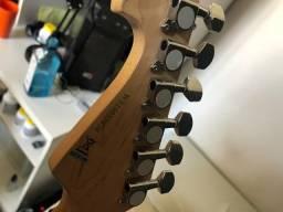 Título do anúncio:  Guitarra Tagima t736 s - nova