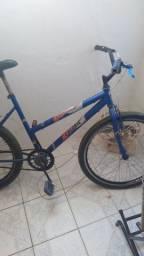 Bicicleta caloric aro 26