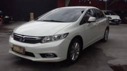 Título do anúncio: Honda Civic LXS
