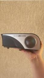 Título do anúncio: Mini projetor betec 1600 lumens