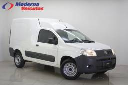 FIORINO 2020/2020 1.4 MPI FURGÃO HARD WORKING 8V FLEX 2P MANUAL