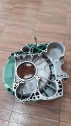 Capa seca do motor volvo fh4