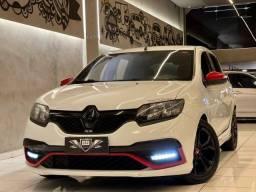 Título do anúncio: Renault Sandero - 2017/2018