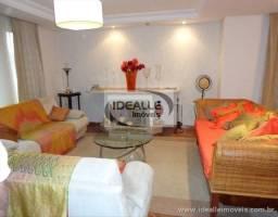 Título do anúncio: Casa Residencial com 5 quartos à venda por R$ 2750000.00, 500.00 m2 - CAMPO COMPRIDO - CUR