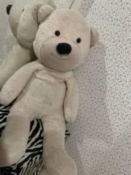 Título do anúncio: Urso Grande De Pelúcia