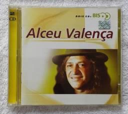 Título do anúncio: Discos CD  ¨Alceu Valença¨  ,  ¨Simone¨  ,  ¨Rosa Lee¨