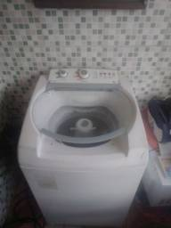 Máquina de lavar Brastemp Consul 8 kg