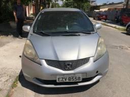 Vendo Honda new Fit 1.5 2012 automático com Gnv 5 geração