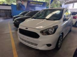 Título do anúncio: Ford Ka 1.0 2018 SE + Laudo Cautelar I 81 98222.7002 (CAIO)