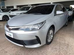 Título do anúncio: Corolla GLi Upper Automático 2019