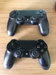 Título do anúncio: PlayStation  4
