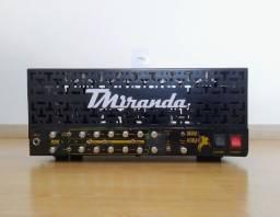 Amplificador Tmiranda Dark Knight (ñ Mesa Boogie Dual Rect.) GuitaseTimbres