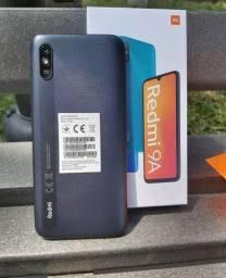 Smartphone Xiaomi ! Melhor custo benefício ! Redmi 9 a ! Pronta entrega