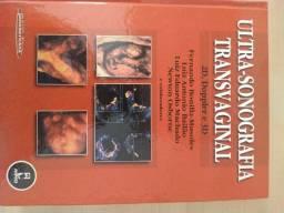 Livro Ultrassonografia Transvaginal